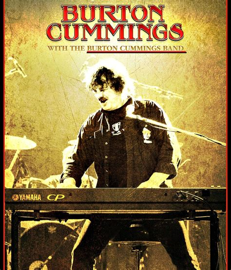 burton cummings your backyard canadian music legend announces kelowna concert