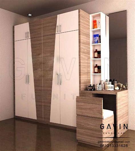 Lemari Rias harga kitchen set lemari pakaian sliding rak tv