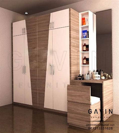 Meja Rias Sliding harga kitchen set lemari pakaian sliding rak tv minimalis by gavin