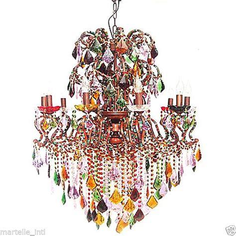 chandeliers new orleans chandelier new orleans mardi gras green