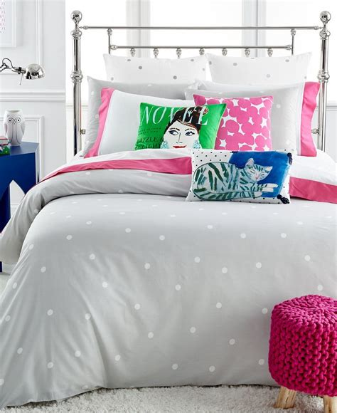kate spade coverlet 1000 ideas about grey comforter sets on pinterest grey