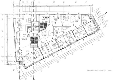 open space floor plans srebarna business centre stylish offices in a prestige
