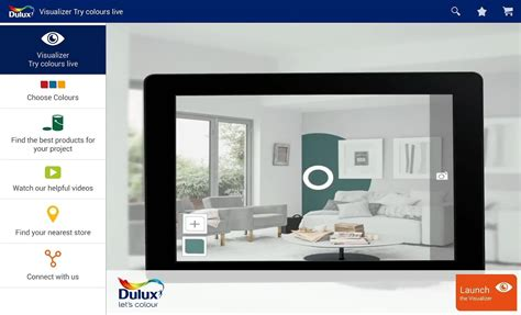 dulux visualizer 2 5 0 free software reviews downloads news free trials freeware