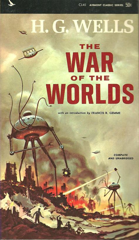 Barnes And Noble Globe The War Of The Worlds H G Wells Gratis Ebook Downloaden