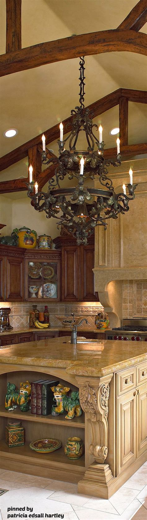 Tuscan Kitchen Lighting The 25 Best Mediterranean Kitchen Ideas On Pinterest Mediterranean Kitchen Inspiration