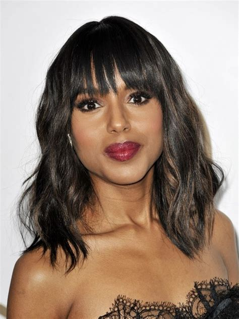 Kerry Washington Hairstyles by Kerry Washington Hairstyles Hairstyles 2016