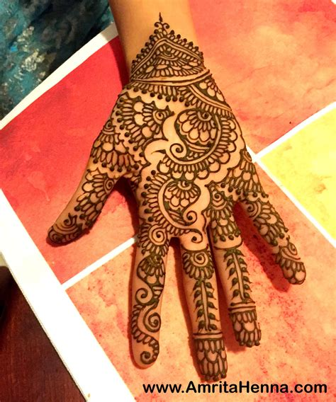 henna tattoo full hand top 10 must try henna designs henna