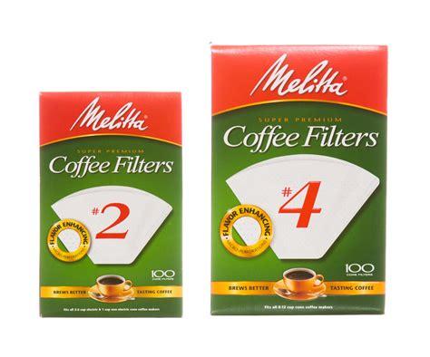 Melitta Coffee Filters   Prima Coffee