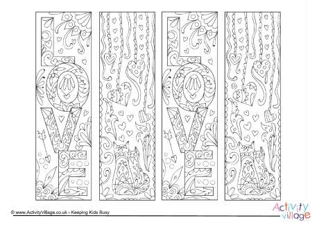 coloring book dopefile animal coloring bookmarks coloring bookmark usa made