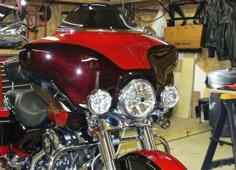2015 street glide auxiliary lights street glides with aux lights page 2 harley davidson