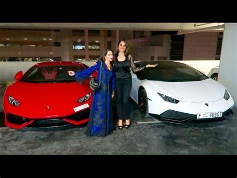 Lamborghini In Dubai Lamborghini Owners In Dubai