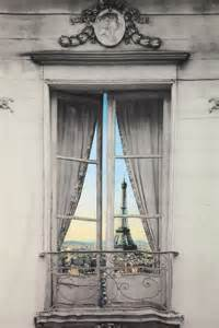 Beautiful Window View Eiffel Tower » Home Design 2017
