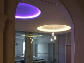Cove Ceiling Lighting by Built In L Ceiling L Uso 2500 Cove Lighting By Flos