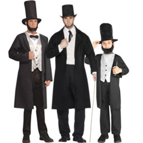 abraham lincoln suit abraham lincoln costumes presidents day costumes