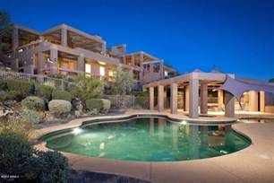 paradise homes amazing paradise valley mansion on for 5 9 million
