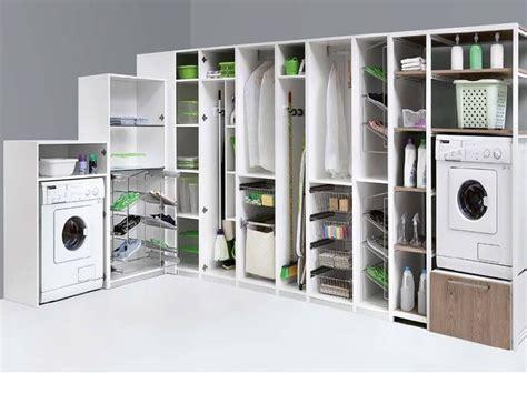 attrezzatura interna armadio 17 migliori idee su armadio lavanderia su