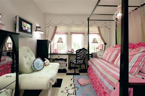 hgtv girls bedroom ideas fabulous and functional kids rooms hgtv