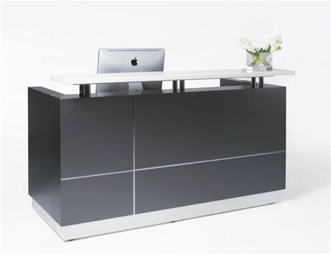 Furniture Fabulous Office Reception Desk Designs The Small Reception Desk Ikea