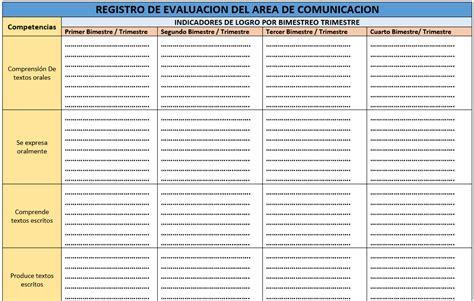 2016 registro auxiliar automatizado registro auxiliar de evaluaci 243 n 2016 nivel primaria
