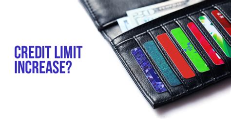 How To Get A Credit Limit Increase On A Credit Card | how to get a credit card limit increased for chase bank