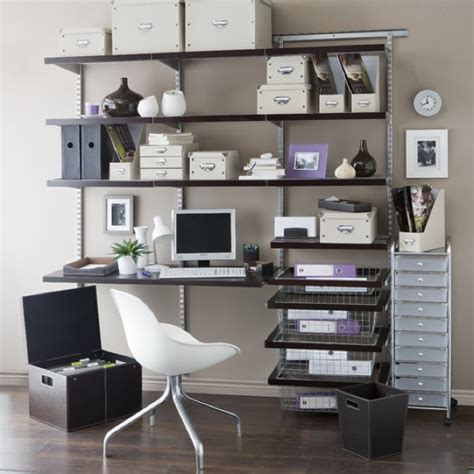 Small Home Office Wall Ideas 大人だけの自由空間 おしゃれな書斎のインテリア21選