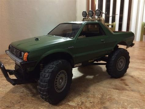 tamiya subaru brat body 48 best tamiya cc01 images on pinterest tamiya ladder