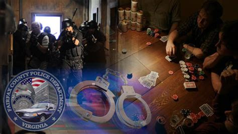 fairfax swat team raids high stakes great falls poker game swat team raids poker game in great falls