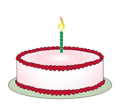 Lilin Pitaspiralmagic Hiasan Kue Ulang Tahun Gambar Vektor Gratis Kue Ulang Tahun Lilin Gambar