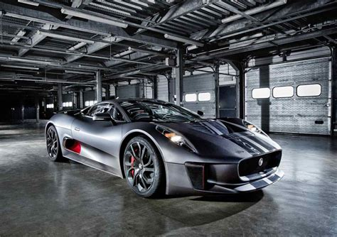 2013 jaguar c x75 hybrid concept top speed 0 60 time