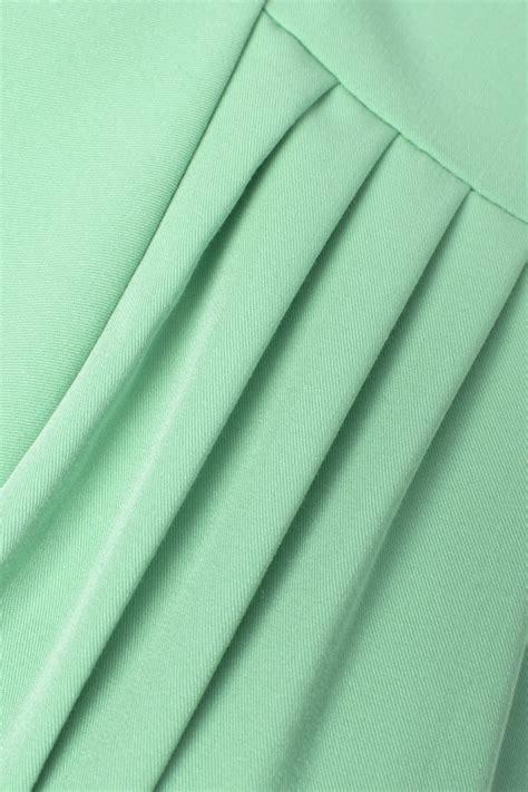 swing kleid mint 50s valerina swing dress in vintage mint