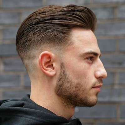 mid short hair cuts for men the best fade haircuts for men the idle man