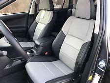 Toyota Upholstery Replacement by Katzkin Seat Covers Ebay