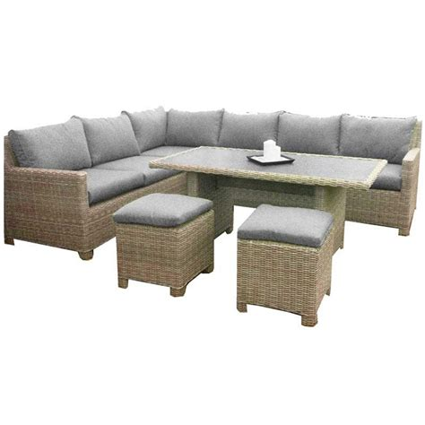 the 8 seater empire deluxe dining set with 8 seater 7 wentworth deluxe modular corner dining set 2 pc lh rh sofa 1 x corner
