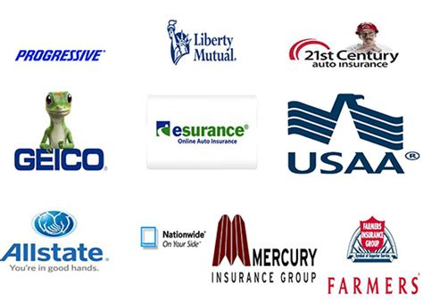 cheapest insurance companies list of car insurance companies in usa cheap insurance