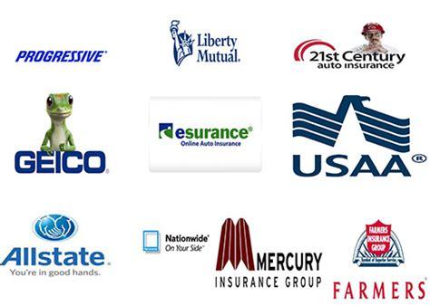 List Of Car Insurance Companies In USA   Cheap Insurance