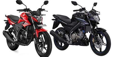 Tas Motor Cb150r pilih mana all new cb150r vs v ixion advance kompas