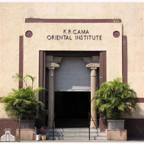 cama oriental institute art deco mumbai home facebook