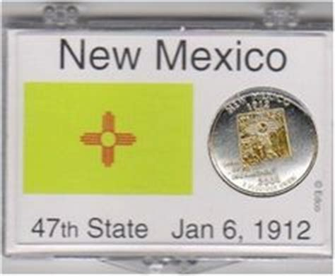 New Mexico The 47th State by New Mexico Became The 47th State In 1912 See Statehood