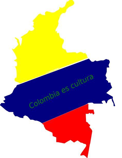 imagenes satelitales de colombia clipart mapa de colombia
