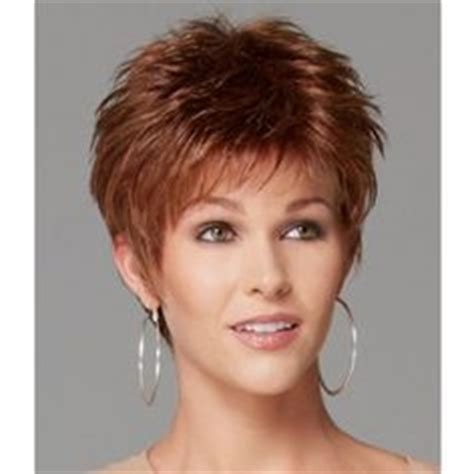 Easy To Fix Haircuts | 1000 images about short hairstyles for thin hair on