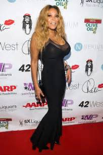 Pics photos wendy williams plastic surgery before and after pictures