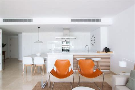 ideas decorar salon cocina americana 5 ideas para decorar un sal 243 n con cocina americana blog
