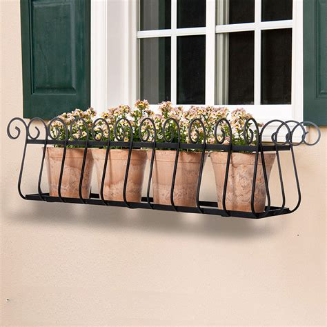 window box cage 72in heatherbrook window box cage