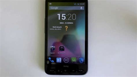 htc hd2 themes android android 4 2 2 on htc hd2 leo dual boot wp7 android native