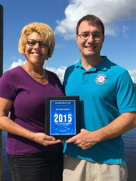 freedom boat club faq freedom boat club earns top honors in 2015 best of st