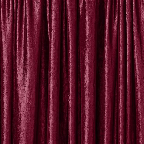 crushed silk curtains tergalet crushed silk ifr curtain rental from rose brand