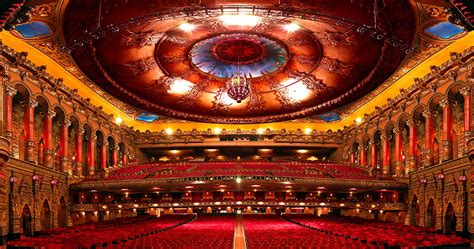 Fox Theater Gift Cards - fox theatre gift card the fabulous fox theatre