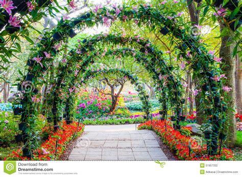 garden flowers a z cliserpudo beautiful flower garden path images