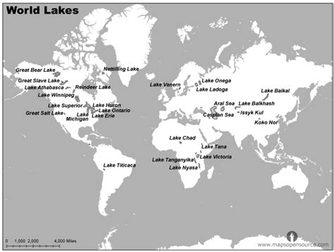 world map image black and white with country names free world lakes map black and white lakes map black and