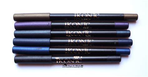 Eyeliner Kryolan branded makeup kit ping india mugeek vidalondon
